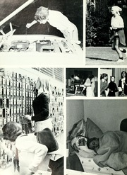 Page 10, 1977 Edition, Agnes Scott College - Silhouette Yearbook (Decatur, GA) online yearbook collection