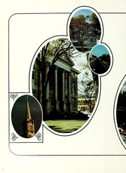 Page 12, 1977 Edition, Agnes Scott College - Silhouette Yearbook (Decatur, GA) online yearbook collection