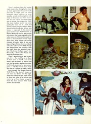 Page 16, 1977 Edition, Agnes Scott College - Silhouette Yearbook (Decatur, GA) online yearbook collection