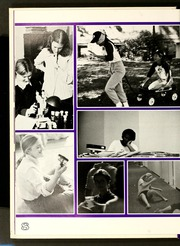 Page 12, 1980 Edition, Agnes Scott College - Silhouette Yearbook (Decatur, GA) online yearbook collection