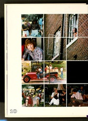 Page 14, 1980 Edition, Agnes Scott College - Silhouette Yearbook (Decatur, GA) online yearbook collection