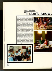 Page 6, 1980 Edition, Agnes Scott College - Silhouette Yearbook (Decatur, GA) online yearbook collection