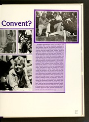 Page 9, 1980 Edition, Agnes Scott College - Silhouette Yearbook (Decatur, GA) online yearbook collection