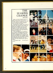 Page 10, 1981 Edition, Agnes Scott College - Silhouette Yearbook (Decatur, GA) online yearbook collection