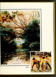 Page 11, 1981 Edition, Agnes Scott College - Silhouette Yearbook (Decatur, GA) online yearbook collection