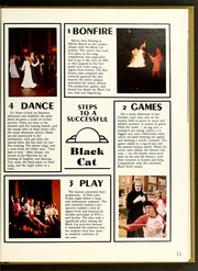 Page 15, 1981 Edition, Agnes Scott College - Silhouette Yearbook (Decatur, GA) online yearbook collection