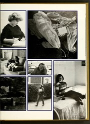Page 17, 1981 Edition, Agnes Scott College - Silhouette Yearbook (Decatur, GA) online yearbook collection