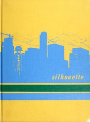 Agnes Scott College - Silhouette Yearbook (Decatur, GA) online yearbook collection, 1982 Edition, Page 1