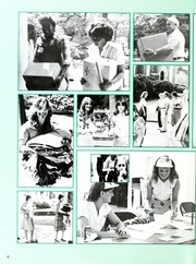Page 8, 1982 Edition, Agnes Scott College - Silhouette Yearbook (Decatur, GA) online yearbook collection