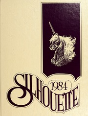 1984 Edition, Agnes Scott College - Silhouette Yearbook (Decatur, GA)
