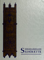 1985 Edition, Agnes Scott College - Silhouette Yearbook (Decatur, GA)