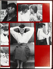 Page 7, 1986 Edition, Agnes Scott College - Silhouette Yearbook (Decatur, GA) online yearbook collection