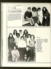 Page 100, 1988 Edition, Agnes Scott College - Silhouette Yearbook (Decatur, GA) online yearbook collection