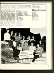 Page 101, 1988 Edition, Agnes Scott College - Silhouette Yearbook (Decatur, GA) online yearbook collection