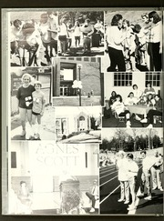 Page 102, 1988 Edition, Agnes Scott College - Silhouette Yearbook (Decatur, GA) online yearbook collection