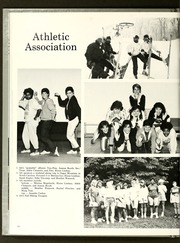 Page 104, 1988 Edition, Agnes Scott College - Silhouette Yearbook (Decatur, GA) online yearbook collection