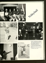 Page 105, 1988 Edition, Agnes Scott College - Silhouette Yearbook (Decatur, GA) online yearbook collection