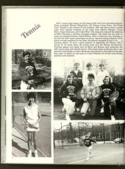 Page 106, 1988 Edition, Agnes Scott College - Silhouette Yearbook (Decatur, GA) online yearbook collection