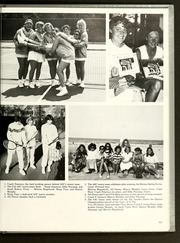 Page 107, 1988 Edition, Agnes Scott College - Silhouette Yearbook (Decatur, GA) online yearbook collection