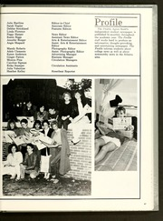 Page 91, 1988 Edition, Agnes Scott College - Silhouette Yearbook (Decatur, GA) online yearbook collection