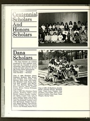Page 94, 1988 Edition, Agnes Scott College - Silhouette Yearbook (Decatur, GA) online yearbook collection