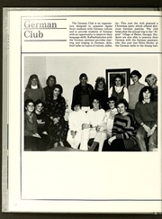 Page 96, 1988 Edition, Agnes Scott College - Silhouette Yearbook (Decatur, GA) online yearbook collection