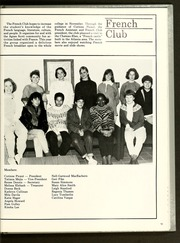 Page 97, 1988 Edition, Agnes Scott College - Silhouette Yearbook (Decatur, GA) online yearbook collection