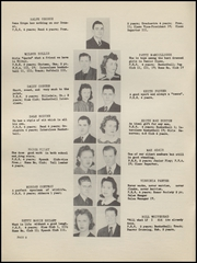 Page 12, 1941 Edition, Pryor High School - Blue and Gold Yearbook (Pryor, OK) online yearbook collection
