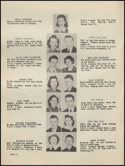 Page 14, 1941 Edition, Pryor High School - Blue and Gold Yearbook (Pryor, OK) online yearbook collection