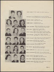 Page 17, 1941 Edition, Pryor High School - Blue and Gold Yearbook (Pryor, OK) online yearbook collection