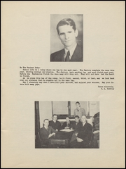 Page 7, 1941 Edition, Pryor High School - Blue and Gold Yearbook (Pryor, OK) online yearbook collection