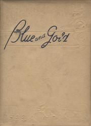 1944 Edition, Pryor High School - Blue and Gold Yearbook (Pryor, OK)