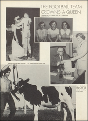 Page 10, 1954 Edition, Pryor High School - Blue and Gold Yearbook (Pryor, OK) online yearbook collection