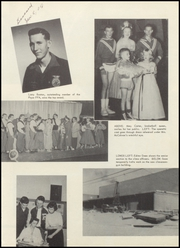 Page 11, 1954 Edition, Pryor High School - Blue and Gold Yearbook (Pryor, OK) online yearbook collection