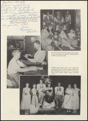 Page 7, 1954 Edition, Pryor High School - Blue and Gold Yearbook (Pryor, OK) online yearbook collection
