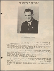Page 9, 1948 Edition, Mulhall Orlando High School - Panther Yearbook (Orlando, OK) online yearbook collection