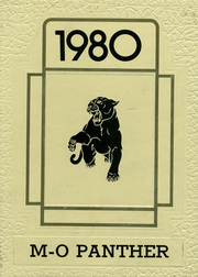 Page 1, 1980 Edition, Mulhall Orlando High School - Panther Yearbook (Orlando, OK) online yearbook collection