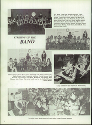 Page 16, 1980 Edition, Mulhall Orlando High School - Panther Yearbook (Orlando, OK) online yearbook collection