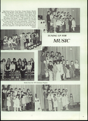 Page 17, 1980 Edition, Mulhall Orlando High School - Panther Yearbook (Orlando, OK) online yearbook collection