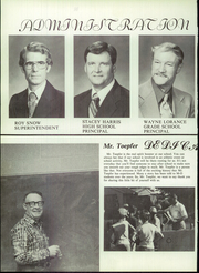 Page 6, 1980 Edition, Mulhall Orlando High School - Panther Yearbook (Orlando, OK) online yearbook collection