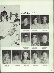 Page 9, 1980 Edition, Mulhall Orlando High School - Panther Yearbook (Orlando, OK) online yearbook collection