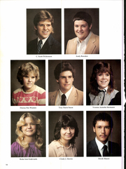 Page 18, 1984 Edition, Mulhall Orlando High School - Panther Yearbook (Orlando, OK) online yearbook collection