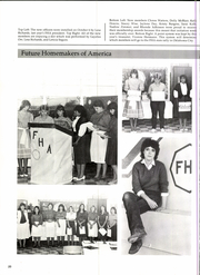 Page 24, 1984 Edition, Mulhall Orlando High School - Panther Yearbook (Orlando, OK) online yearbook collection