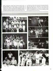 Page 27, 1984 Edition, Mulhall Orlando High School - Panther Yearbook (Orlando, OK) online yearbook collection