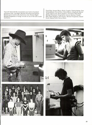 Page 29, 1984 Edition, Mulhall Orlando High School - Panther Yearbook (Orlando, OK) online yearbook collection