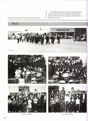Page 32, 1984 Edition, Mulhall Orlando High School - Panther Yearbook (Orlando, OK) online yearbook collection