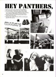 Page 34, 1984 Edition, Mulhall Orlando High School - Panther Yearbook (Orlando, OK) online yearbook collection