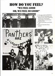 Page 35, 1984 Edition, Mulhall Orlando High School - Panther Yearbook (Orlando, OK) online yearbook collection