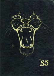 Page 1, 1985 Edition, Mulhall Orlando High School - Panther Yearbook (Orlando, OK) online yearbook collection