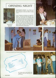 Page 6, 1985 Edition, Mulhall Orlando High School - Panther Yearbook (Orlando, OK) online yearbook collection